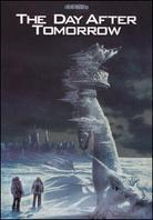 The Day After Tomorrow (2004) (Collector's Edition, Steelbook, 2 DVD)