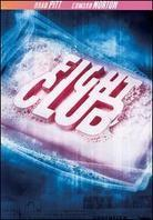 Fight Club (1999) (Collector's Edition, Steelbook, 2 DVD)