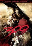 300 - (2 DVDs + Buch '300 - The Art of the Film') (2006)