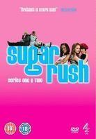 Sugar Rush - Series 1 & 2 (4 JDVD)