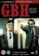 GBH (4 DVDs)