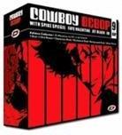 Cowboy Bebop - L'intégrale (Coffre Collector 9 DVD)