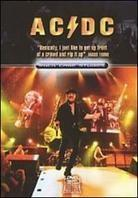 AC/DC - Rock Case Studies (2 DVDs + Buch)