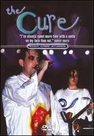 The Cure - Rock Case Studies (Inofficial)