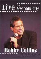 Collins Bobby - Live from New York City