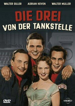 Die Drei von der Tankstelle (1955)