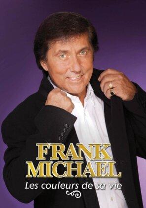 Michael Frank - Les couleurs de sa vie