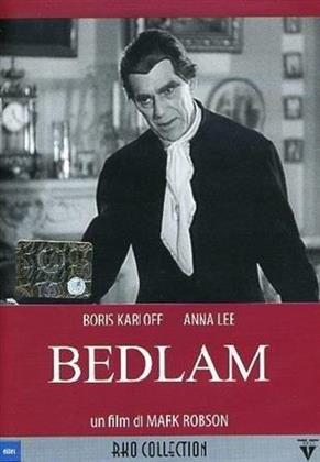 Bedlam (1946) (RKO Collection, n/b)