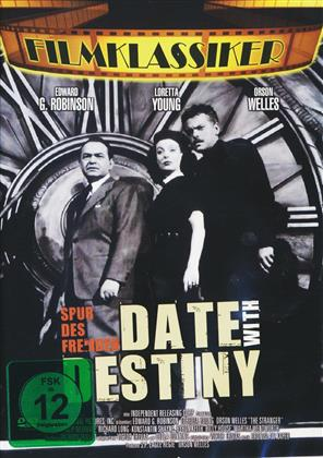 Date with Destiny (1946)