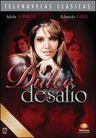 Dulce Desafio (3 DVDs)