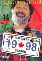 The Red Green Show - 1998 Season (Collector's Edition, 3 DVDs)