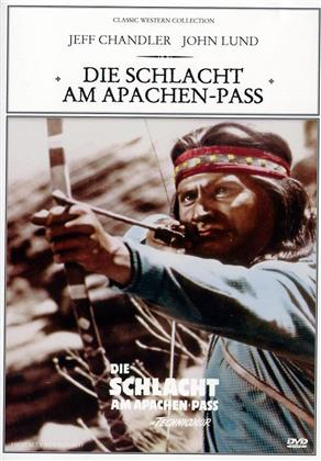 Die Schlacht am Apachen-Pass (1952) (Classic Western Collection)