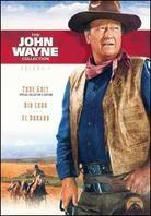 John Wayne Collection - Vol. 1 (3 DVDs)