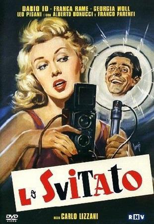 Lo svitato (1955) (s/w)