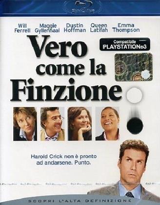 Vero come la finzione (2006)