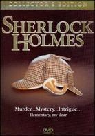 Sherlock Holmes (Collector's Edition, 5 DVDs)