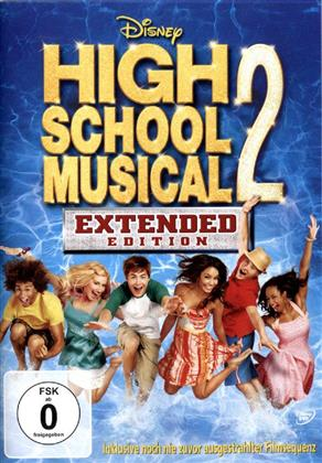 High School Musical 2 (Extended Dance Edition )