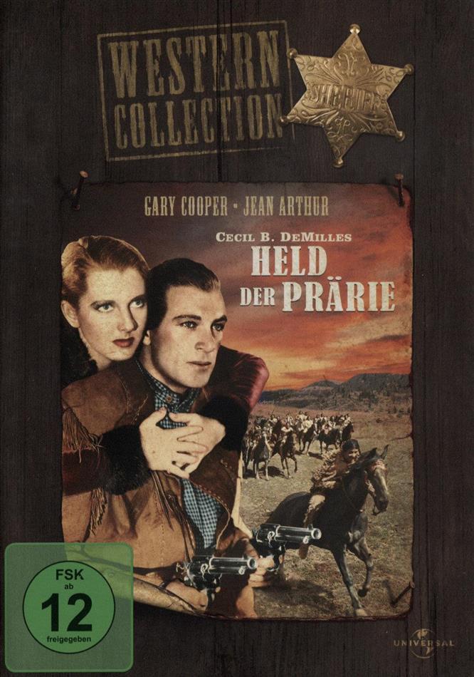 Held der Prärie - (Western Collection) (1936)