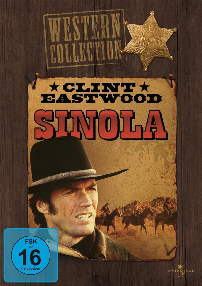 Sinola (1972) (Western Collection)