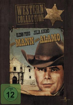 Der Mann aus Alamo (1953) (Western Collection)