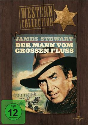 Der Mann vom grossen Fluss (1965) (Western Collection)