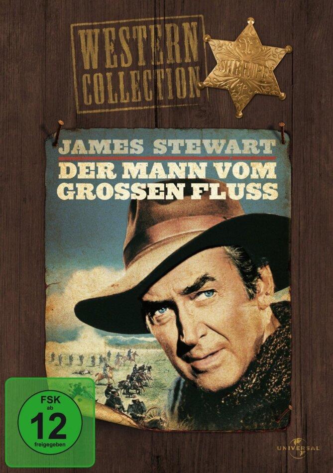 Der Mann vom grossen Fluss (1965) (Western Collection)