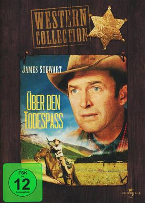 Über den Todespass (1955) (Western Collection)