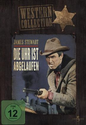 Die Uhr ist abgelaufen (1957) (Western Collection)