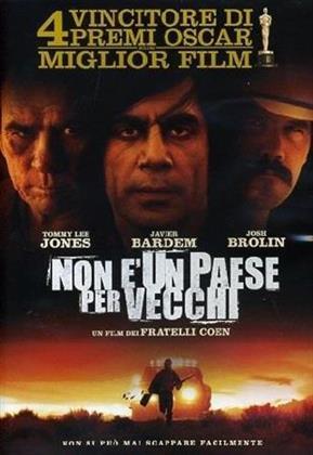 Non è un Paese per Vecchi (2007)