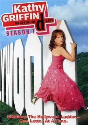 Kathy Griffin: My Life on the D-List - Season 1 (2 DVDs)