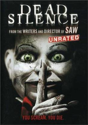 Dead Silence (2007) - Dead Silence (2007) (Unrated) (2007) (Widescreen)