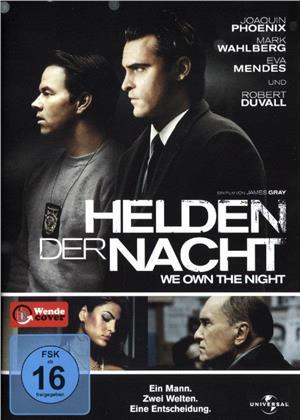 Helden der Nacht - We own the night (2007)