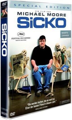 Sicko - Michael Moore (2007) (Special Edition)