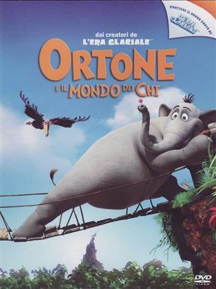 Ortone e il mondo dei Chi (2008)