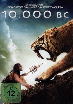 10'000 B.C. (2008)