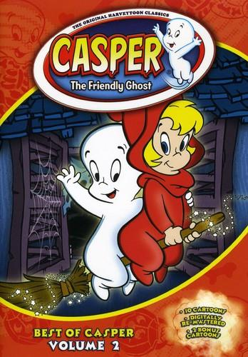 Casper - Best Of - Vol. 2 (Remastered)