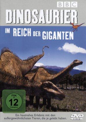 Dinosaurier - Im Reich der Giganten (BBC)