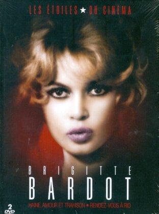 Brigitte Bardot - Haine, amour et trahison / Rendez vous à Rio