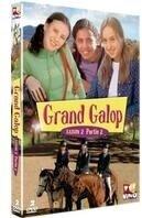 Grand galop - Saison 2 Partie 2 (2 DVD)