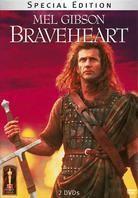 Braveheart (1995) (Edizione Speciale, Steelbook, 2 DVD)