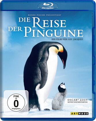 Die Reise der Pinguine (2005) (Arthaus)