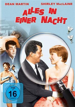 Alles in einer Nacht (1961)