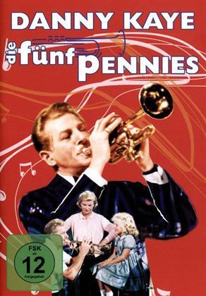Die fünf Pennies (1959)