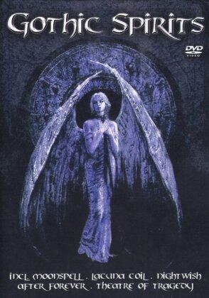 Various Artists - Gothic Spirits
