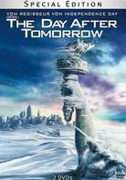 The day after tomorrow (2004) (Special Edition, Steelbook, 2 DVDs)