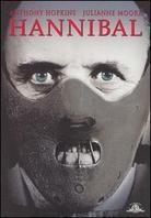 Hannibal (2001) (Steelbook, 2 DVDs)