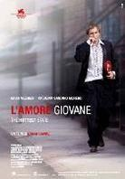 L'amore giovane - The hottest State