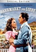 Jahrmarkt der Liebe (1945) (Special Edition, Steelbook, 2 DVDs)