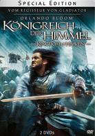 Königreich der Himmel (2005) (Special Edition, Steelbook, 2 DVDs)