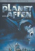 Planet der Affen (2001) (Special Edition, Steelbook, 2 DVDs)